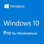 HP Windows 10 Pro for Workstations