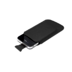 Digitus DA-14005 Pull case Black mobile phone case