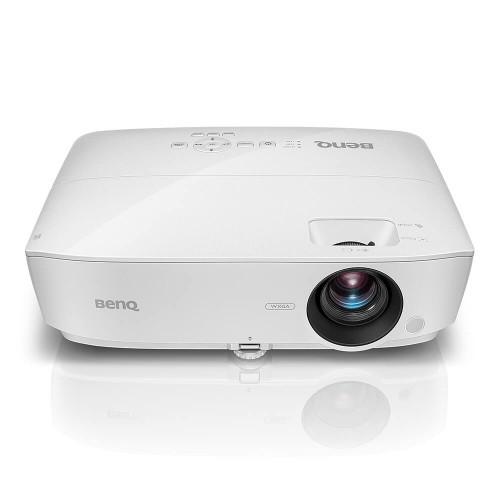 Benq MW535 data projector 3600 ANSI lumens DLP WXGA (1280x800) Desktop projector White