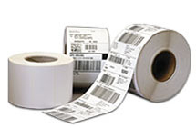 "Wasp WPL205 & WPL305 Barcode Labels 3.0"" X 3.0"""