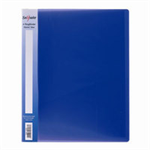Snopake 10180 Blue ring binder