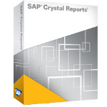SAP Crystal Reports 2013, UPG