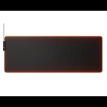 COUGAR Gaming NEON X RGB Black Gaming mouse pad