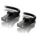ALOGIC 1m Black CAT6  Network Cable