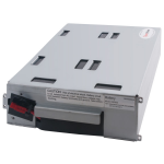 CyberPower RB1270X4E UPS battery Sealed Lead Acid (VRLA) 7 Ah 12 V