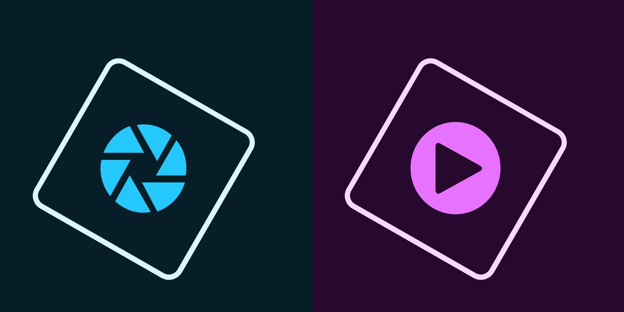 Adobe Photoshop Elements 2021 & Premiere Elements 2021 Win 1 license(s)