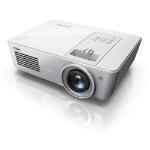Benq SU765 videoproyector 5500 lúmenes ANSI DLP WUXGA (1920x1200) 3D Proyector instalado en el techo Blanco