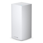Linksys MX5300-UK wireless router Tri-band (2.4 GHz / 5 GHz / 5 GHz) Gigabit Ethernet White