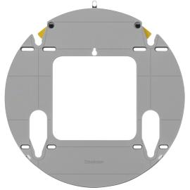 """Microsoft STPM1WALLMT TV mount 127 cm (50"""") Gris"""
