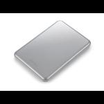 Buffalo MiniStation Slim 3.0 (3.1 Gen 1) 2000GB Silver