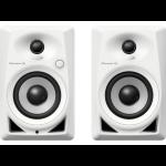 Pioneer DM-40-W White loudspeaker