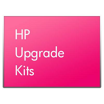 Hewlett Packard Enterprise Security Bezel Kit