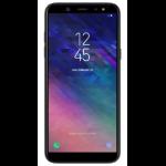 """Samsung Galaxy A6 SM-A600F 5.6"""" Hybrid Dual SIM 4G 3000mAh Black"""
