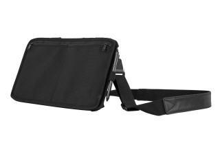 "Zebra 410046 tabletbehuizing 31,8 cm (12.5"") Opbergmap/sleeve Zwart"