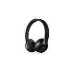 Apple Beats Solo3 Headphones with mic BLACK