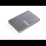 Freecom mHDD Slim external hard drive 2000 GB Grey,Silver