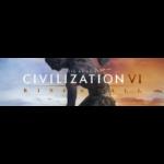 Aspyr Media Sid Meier's Civilization VI: Rise and Fall Video game add-on Mac/Linux