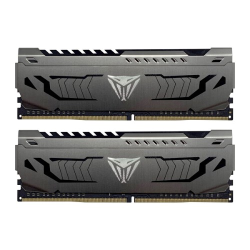 Patriot Memory Viper Steel PVS416G400C9K memory module 16 GB 2 x 8 GB DDR4 4000 MHz