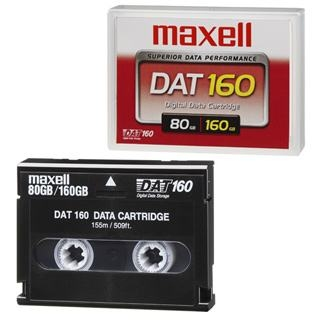 Data Cartridge Dat-160 80/160GB