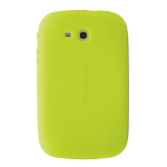 Samsung Tab 3 Lite Protective Cover - Green