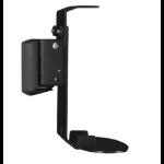 SoundXtra SDXBHS5WM1021 speaker mount Wall Acrylonitrile butadiene styrene (ABS),Steel Black