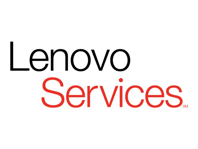 Lenovo 5PS0L55161 warranty/support extension