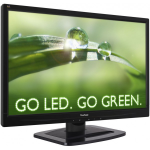 "Viewsonic Value Series VA2349S 23"" Black Full HD Gloss"