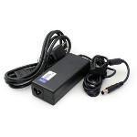 AddOn Networks 693711-001-AA power adapter/inverter Indoor 65 W Black