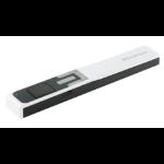 I.R.I.S. IRIScan Book 5 1200 x 1200 DPI Handheld scanner White A4
