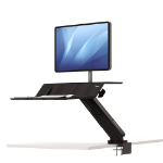 Fellowes 8081501 desktop sit-stand workplace