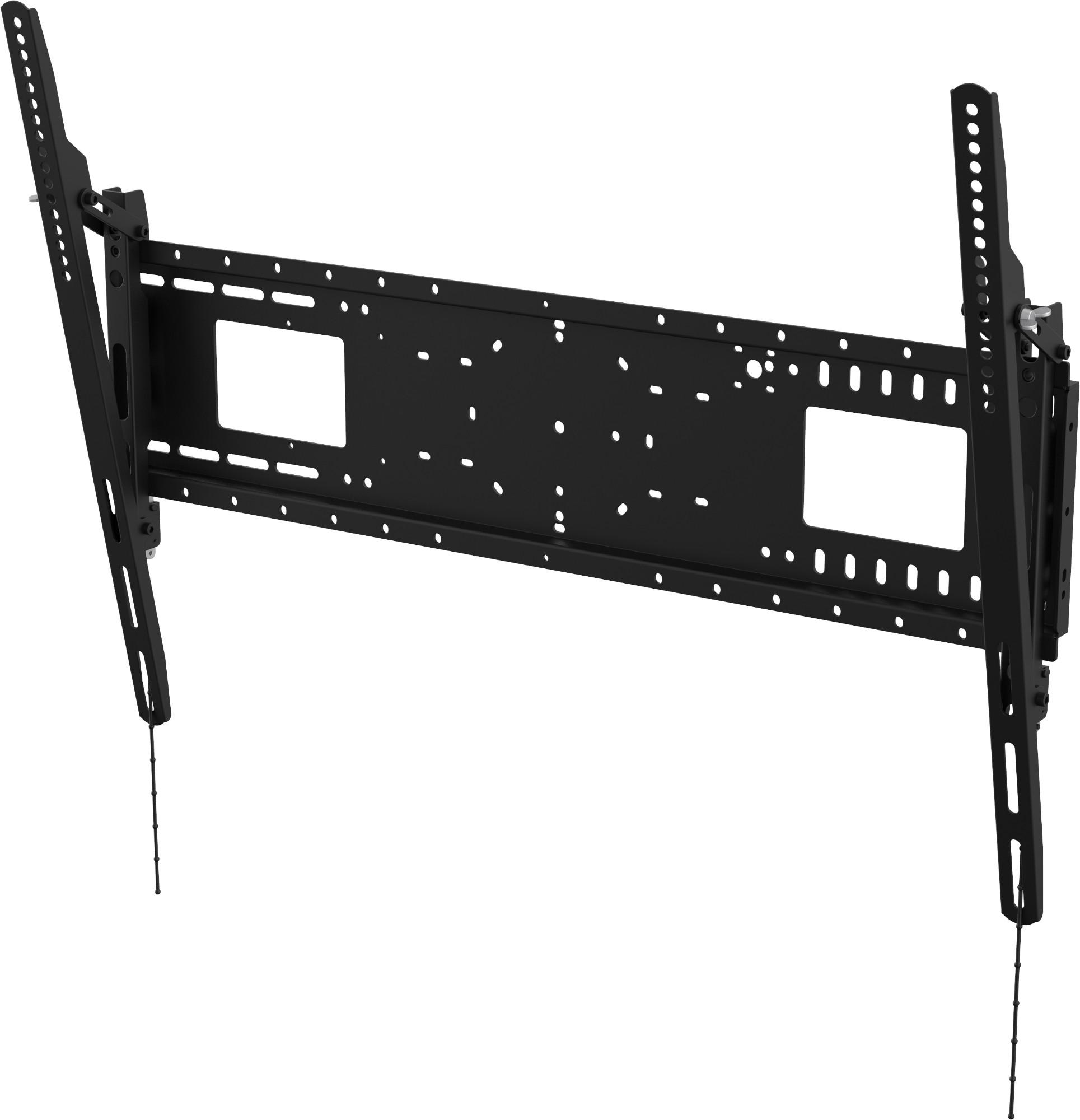 "Vision VFM-W8X6T signage display mount 2.29 m (90"") Black"