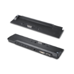 Fujitsu S26391-F1317-L119 notebook dock/port replicator Docking Black
