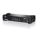 Aten CS1784A KVM switch Black
