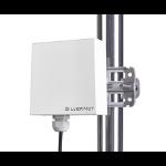 SilverNet PICO 95 95 Mbit/s Network bridge White