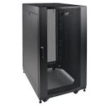 Tripp Lite SR25UBSD3 rack cabinet 25U Freestanding rack Black