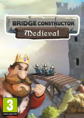 Nexway Bridge Constructor Medieval Video game downloadable content (DLC) PC/Mac/Linux Español