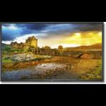"NEC MultiSync X651UHD-2 Digital signage flat panel 65"" LED 4K Ultra HD Black"