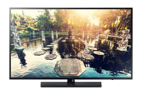 "Samsung HG55EE690DB 55"" Full HD Titanium A++ 20W"