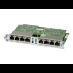 Cisco EHWIC-D-8ESG Internal Ethernet 1000Mbit/s networking card