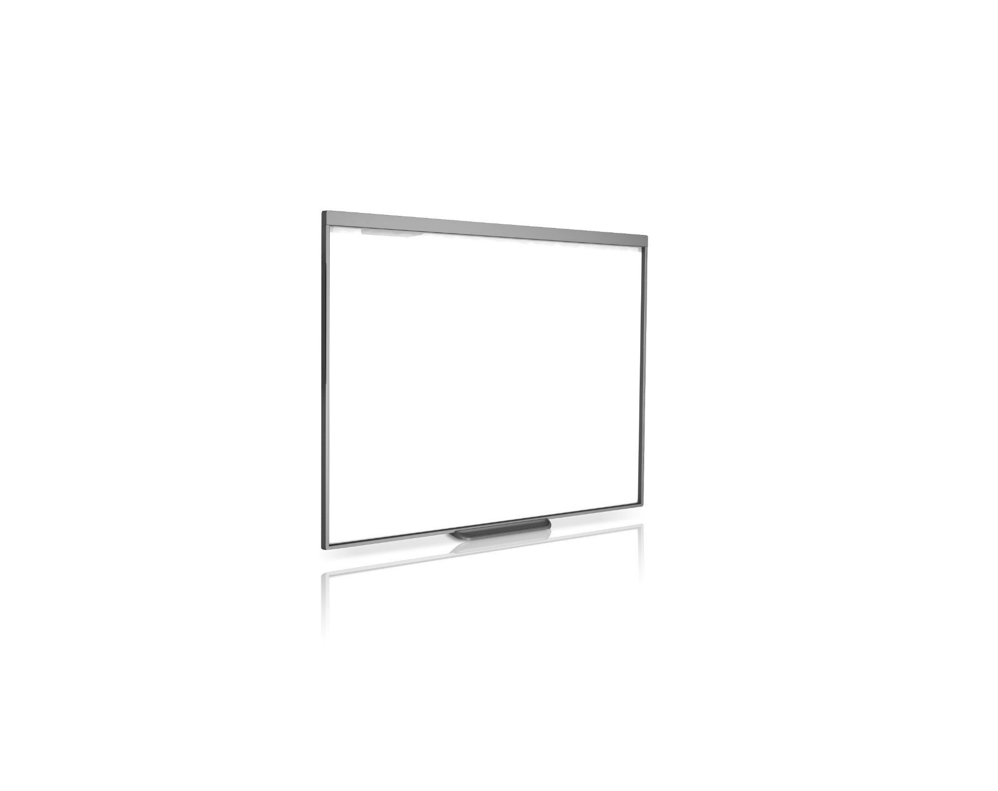 "SMART Technologies SB480 77"" 32767 x 32767pixels Touchscreen USB White interactive whiteboard"