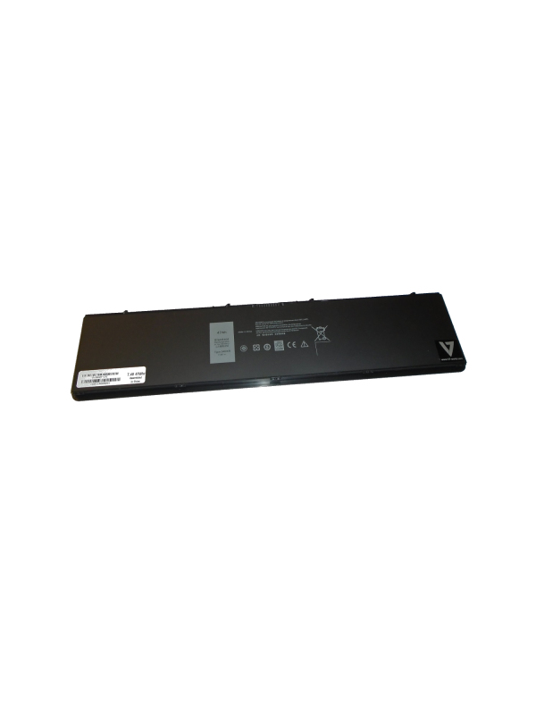 V7 Batería de recambio D-G0G2M-V7E para una selección de portátiles de Dell