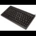 Accuratus KYBAC595-USBBLK keyboard USB QWERTY English Black
