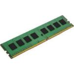 Kingston Technology 8GB DDR4 2400MHz PC-Speicher/RAM 1 x 8 GB