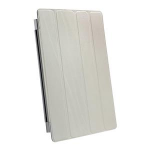 Apple Smart Cover Tablet cover Cream