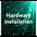 Hewlett Packard Enterprise U7VG4E servicio de instalación
