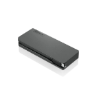 Lenovo 4X90S92381 notebook dock/port replicator Wired USB 3.2 Gen 1 (3.1 Gen 1) Type-C Grey