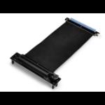 Deepcool PEC 300 PCI-E x16 Black Extender Ribbon Riser Cable