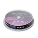 Sony 10 X 25GB BLU-RAY RE RW