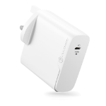 ALOGIC WCG1X100-UK mobile device charger White Indoor