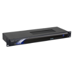 DataVideo TWP-10 video wall processor Black 18 W